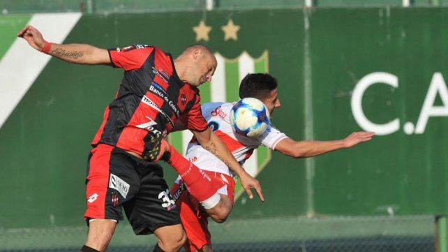 Dura derrota de Patronato que le dijo adiós a la Copa Argentina