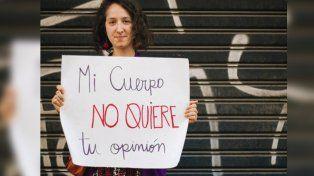 Estudios revelan que acoso callejero es un problema de salud pública