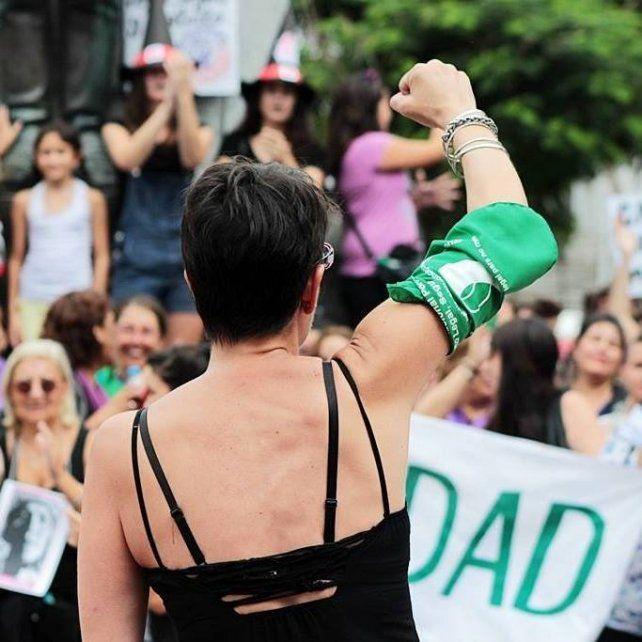 Jorgelina Londero pidió que la masividad de la marcha del #3J genere empatía en la sociedad