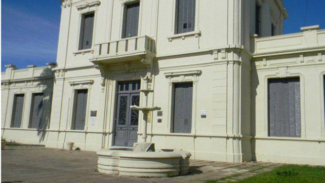 Delincuentes robaron en una escuela de Nogoyá