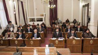 El presupuesto ya es ley: lo aprobó anoche por unanimidad el Senado