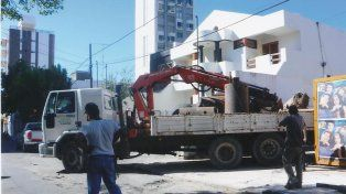 La Justicia suspendió la factibilidad del edificio más alto de Entre Ríos