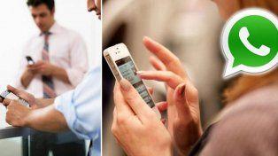 Buscan prohibir que los empleadores se comuniquen con sus trabajadores fuera del horario laboral