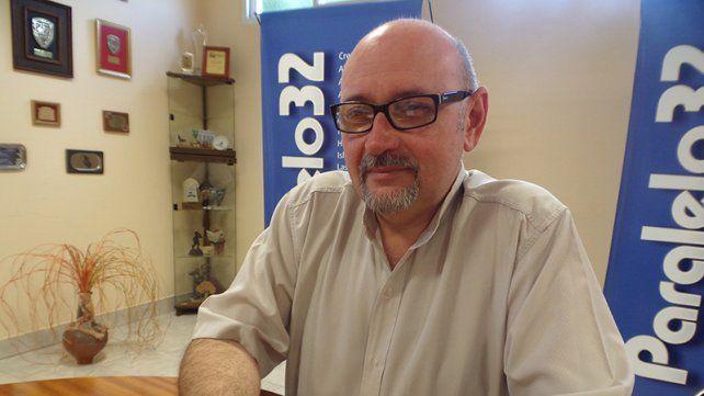Viale: Pastor evangélico fue sorprendido por jóvenes que lo pincharon con una jeringa