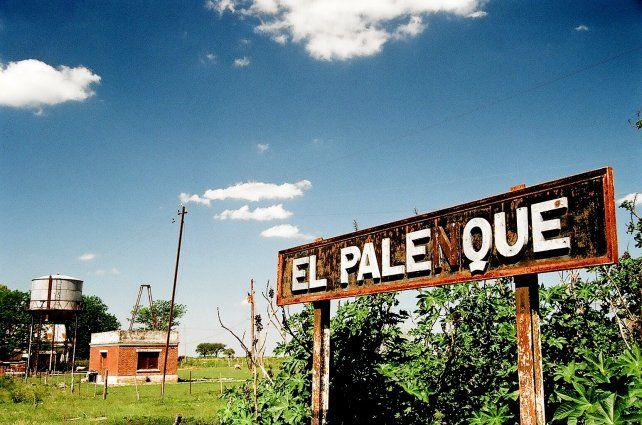 Ballena Azul: brindan asistencia y contención a la comunidad educativa de El Palenque