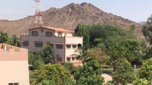 Matías Morla, sobre Maradona: Su casa en Dubai ocupa seis kilómetros y tiene un zoológico