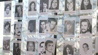 Doce juicios por crímenes de lesa humanidad continúan la semana próxima