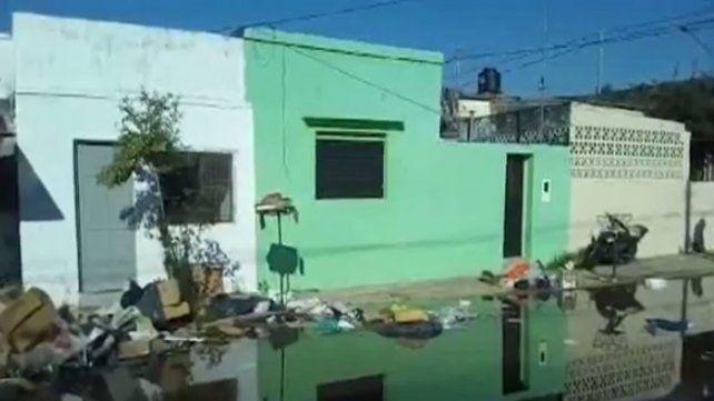Soluciones complejas ante las inundaciones