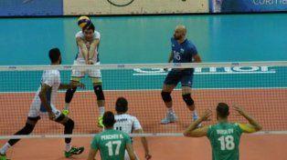 Argentina se recuperó con un gran triunfo ante Bulgaria