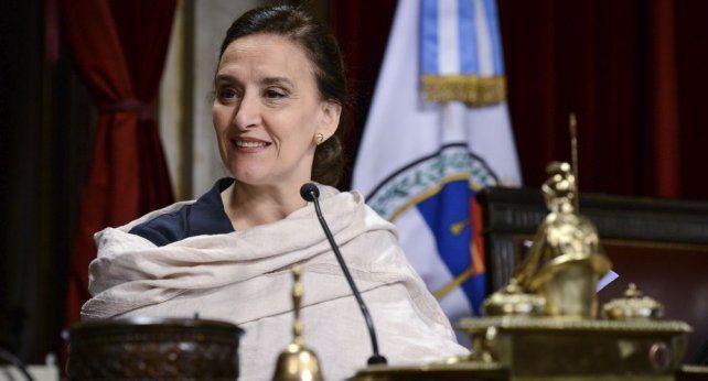 El gobierno quiere que no queden dudas de que Argentina está en otra página respecto a corrupción