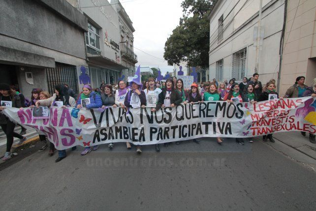 Foto UNO Juan Ignacio Pereyra