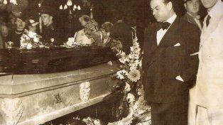 El secreto y sublime romance de la tía Ernestina y su sobrino Tito Lectoure, los dueños del Luna Park