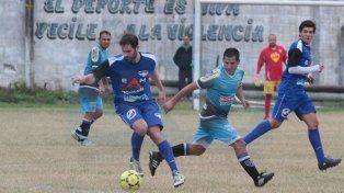 Fue victoria para el equipo del barrio Pirola de la capital entrerriana.