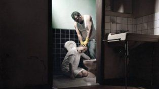 Una muestra de fotos reflejó el horror de una clínica que intenta curar la homosexualidad
