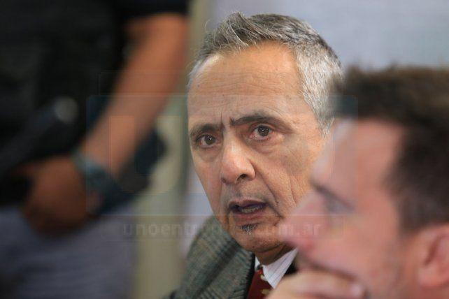 Con testimonios del horror se inició el juicio contra Mazzaferri