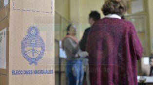 El Gobierno distribuirá 243 millones de pesos para las campañas electorales de los comicios legislativos