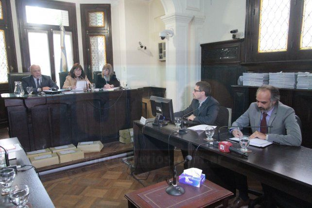 Narcopolicías: Condenaron a 10 de los 15 acusados de narcotráfico