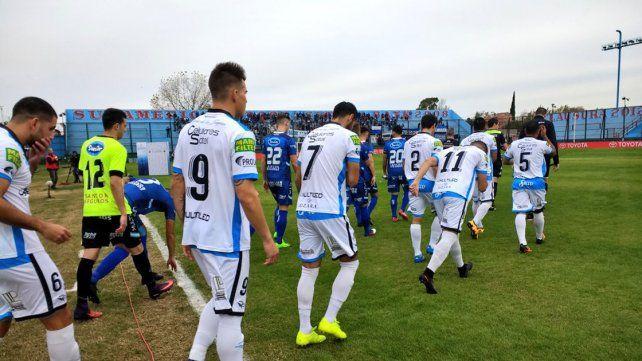 Atlético Rafaela pasó y jugará ante Banfield en los 16avos de la Copa Argentina