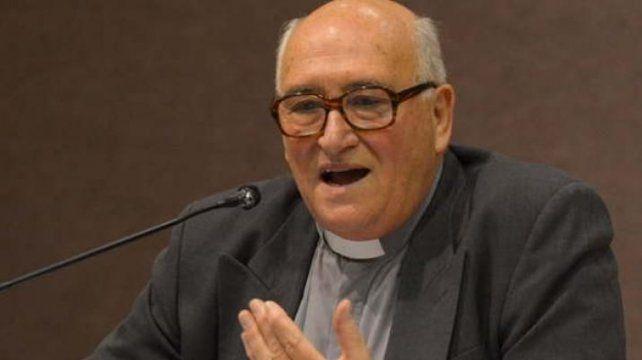 El padre José Ceschi sufrió un ACV y está en terapia intensiva