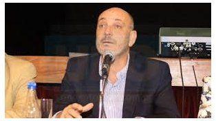 Bordet le aceptará la renuncia al Ministro de Salud de Entre Ríos