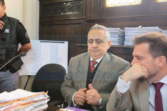 Más víctimas relataron el accionar del torturador Mazzaferri