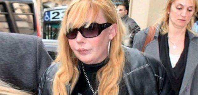 Giselle Rimolo podría volver a prisión