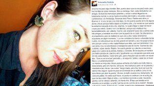 El relato viral de una chica al salir de un boliche: Anoche me pasó algo horrible