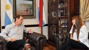 El lunes asumirá Sonia Velázquez como ministra de Salud