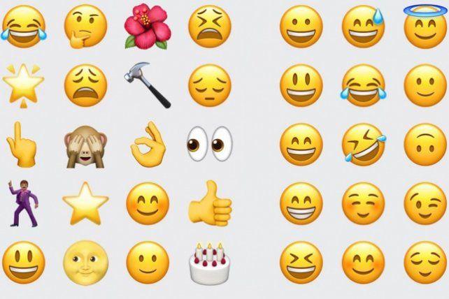 Dime de qué país eres y te diré cuál es tu emoji preferido