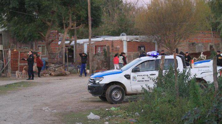 Pibe que se escapó del Copnaf, fue acusado de balaceras y robos en la Villa 351