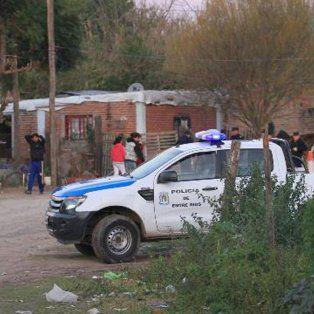 Nuevos enfrentamientos en la 351 con un niño y un vecino baleados