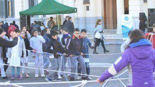 Desde la Secretaría de Trabajo se admitió que persisten casos de trabajo infantil en el sector rural