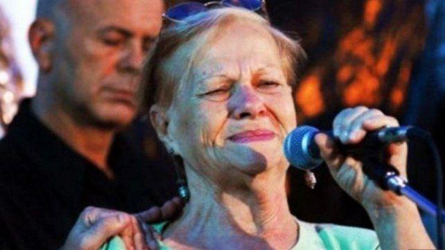 Murió Norma Marotti, la madre de José Luis Cabezas, el fotógrafo que enfrentó a la mafia
