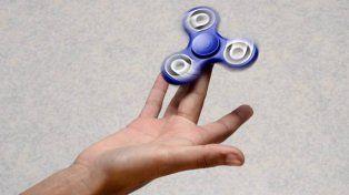 Qué es el spinner, el juguete que todos los chicos quieren tener