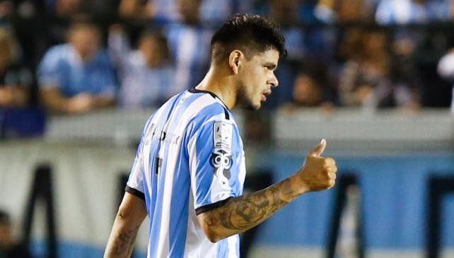 El entrerriano Gustavo Bou se va al fútbol mexicano