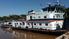 narco soja: incautaron mas de 10.000 kilos de marihuana en la hidrovia del rio parana