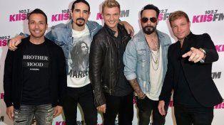 Los Backstreet Boys hicieron su versión de Despacito y nos les fue nada bien