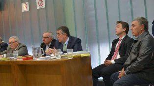 Pidieron condena para el concejal Gaitán, el abogado y el empresario