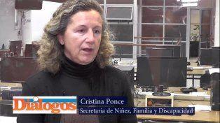 Ponce dijo que es perverso el fundamento usado para recortar pensiones por discapacidad