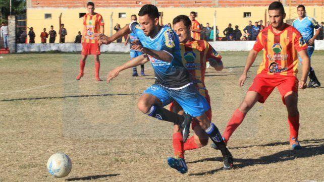 El sábado se disputará la séptima fecha de la Liga Paranaense de Fútbol