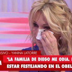 La familia Latorre a Yanina: Es la p... que te va a hacer un hijo