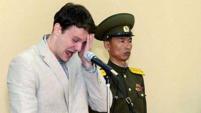 La vida de los condenados en una prisión de Corea del Norte