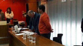 Hoy continua el juicio contra Cristian Sebastián Moreyra.