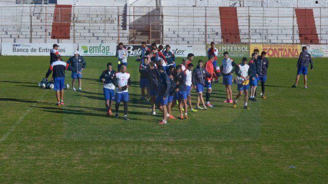El partido de esta noche marcará el inicio de la 38ª fecha del campeonato de la B Nacional.
