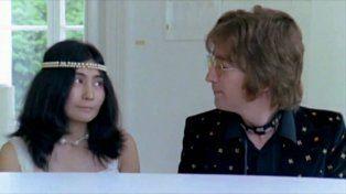 Yoko Ono será agregada como coautora de Imagine 46 años después