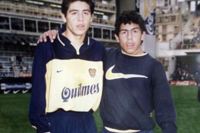 Tevez destrozó a Riquelme: Era un ídolo adentro de la cancha pero afuera deja mucho que desear