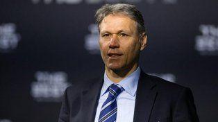 La Copa Confederaciones permitirá hacer cuatro cambios