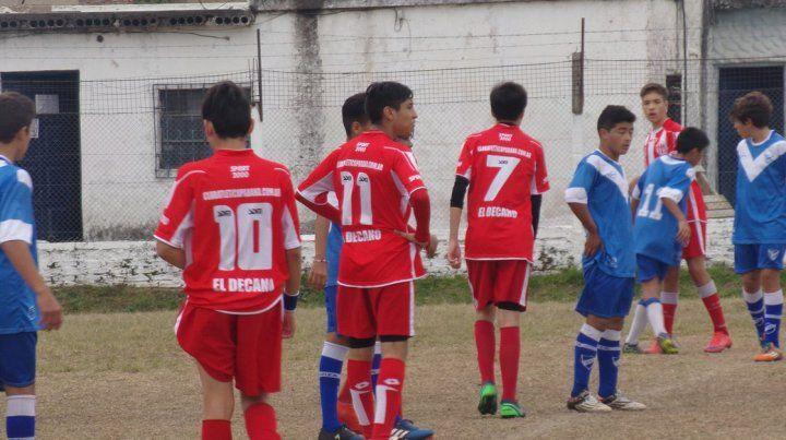 Atlético Paraná trabaja en las divisiones inferiores para seguir creciendo