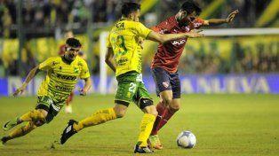 El Rojo ganó en Varela y sueña con el ingreso a la Copa