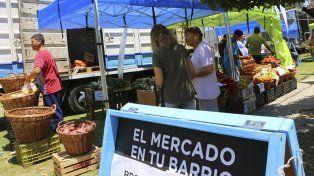 Productos a bajo precio se venderán en el exhipódromo de Paraná